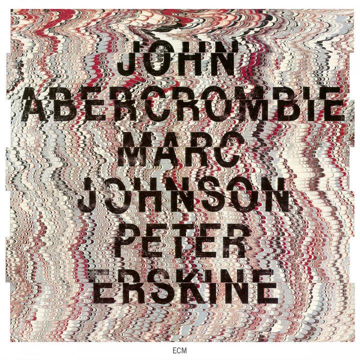 John Abercrombie / Marc Johnson / Peter Erskine