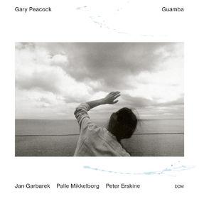Gary Peacock, Guamba, 00602567431237