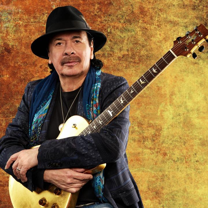 Santana 2019