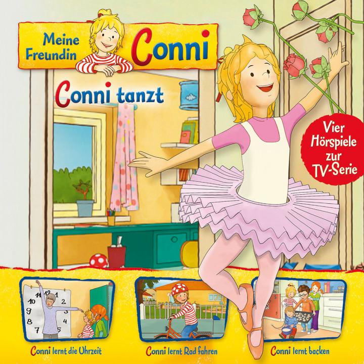 03: Meine Freundin Conni (Hörspiel zur TV-Serie)
