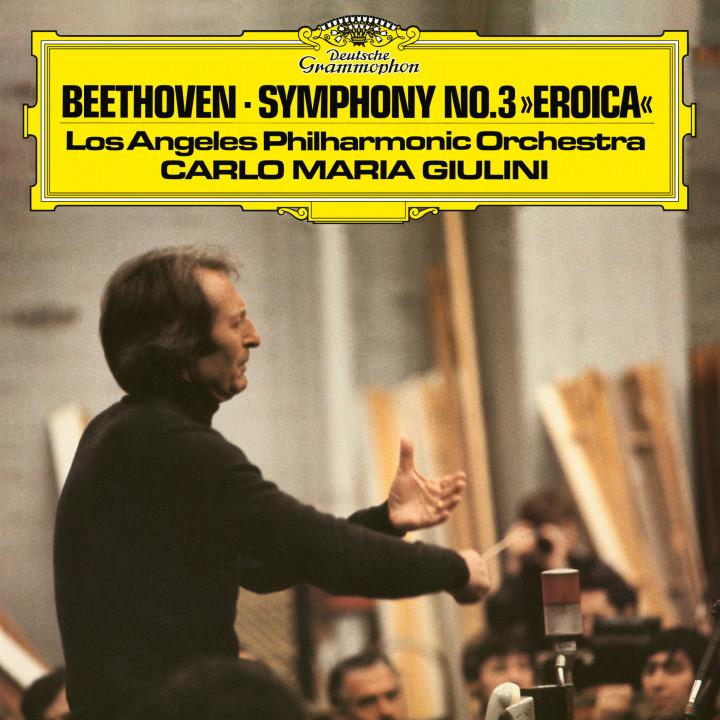 Beethoven: Symphony No.3 in E Flat, Op. 55