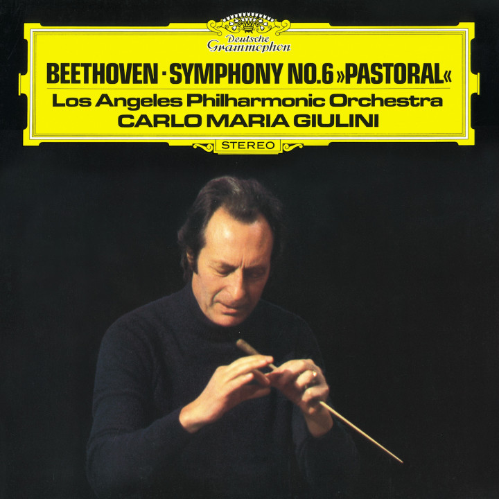 Beethoven: Symphony No.6 in F, Op. 68