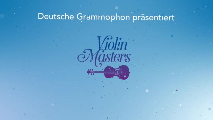 Violin Masters (Trailer)