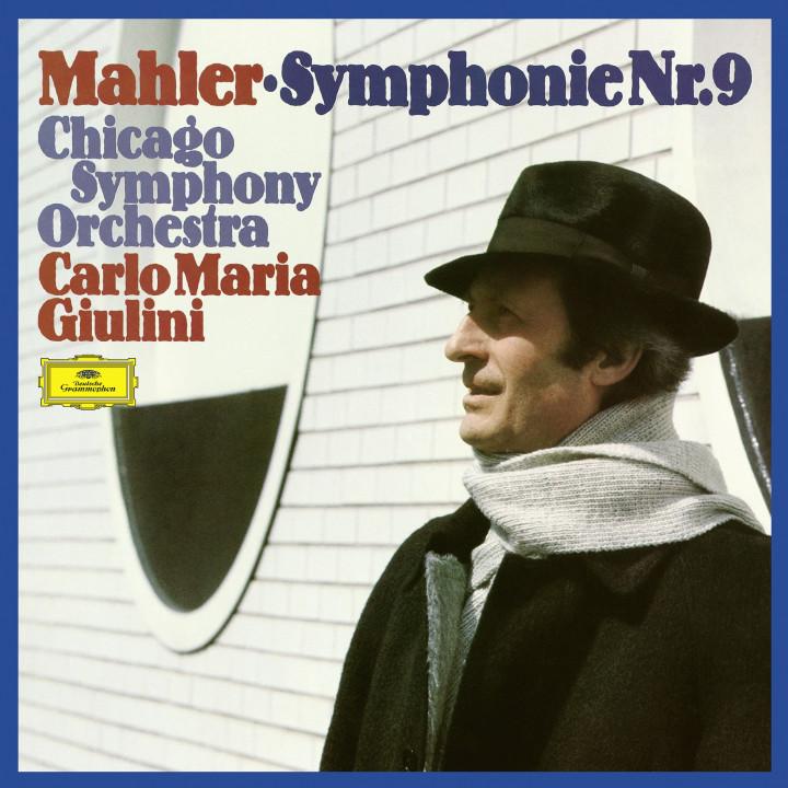 Giulini Mahler 9.