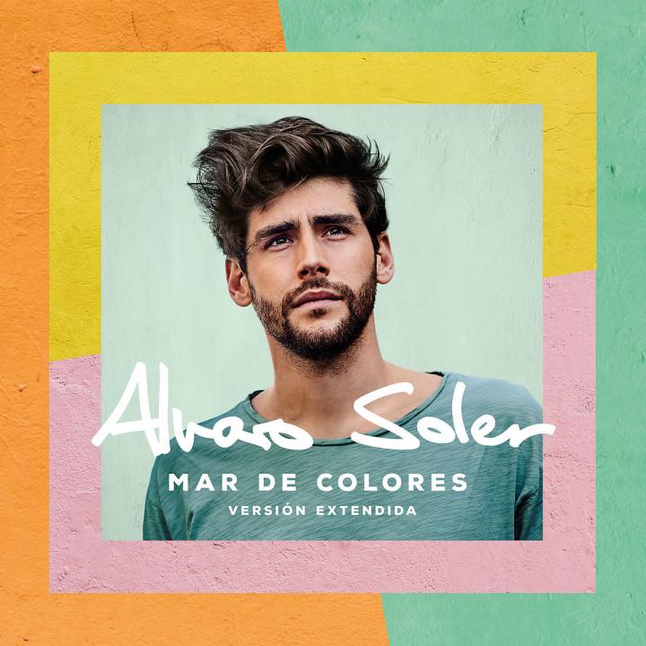 Mar De Colores (Versión Extendida) [Album]