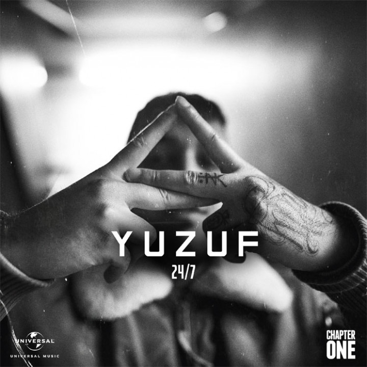 Yuzuf_Cover_24/7_697x697px