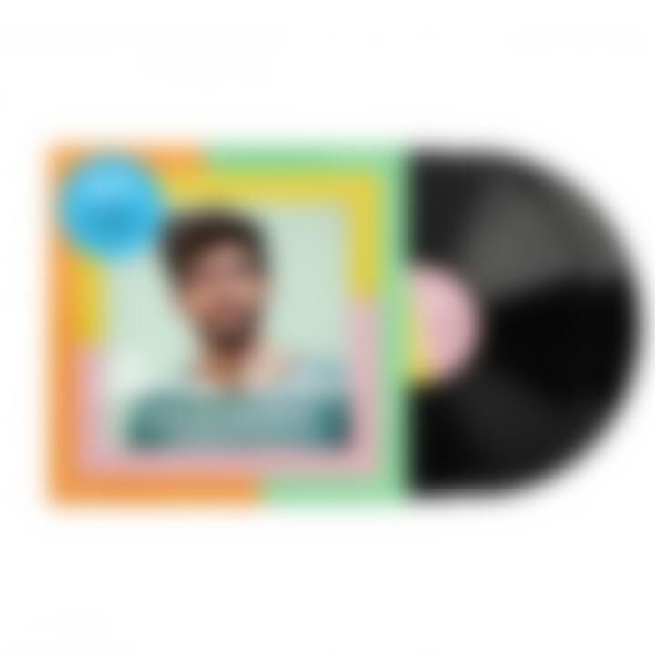 """LP_Alvaro Soler - """"Mar De Colores (Versión Extendida)"""""""