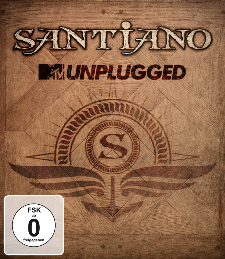 Santiano_Bluray MTV Unplugged