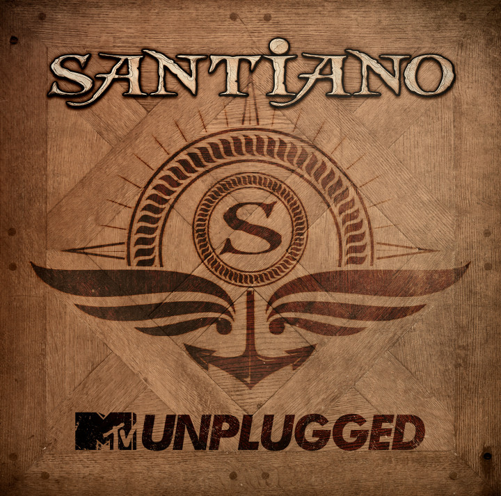 Santiano_Cover MTV Unplugged
