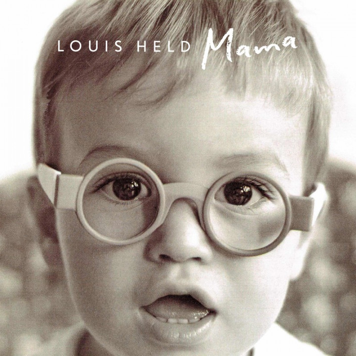 Louis Held Cover