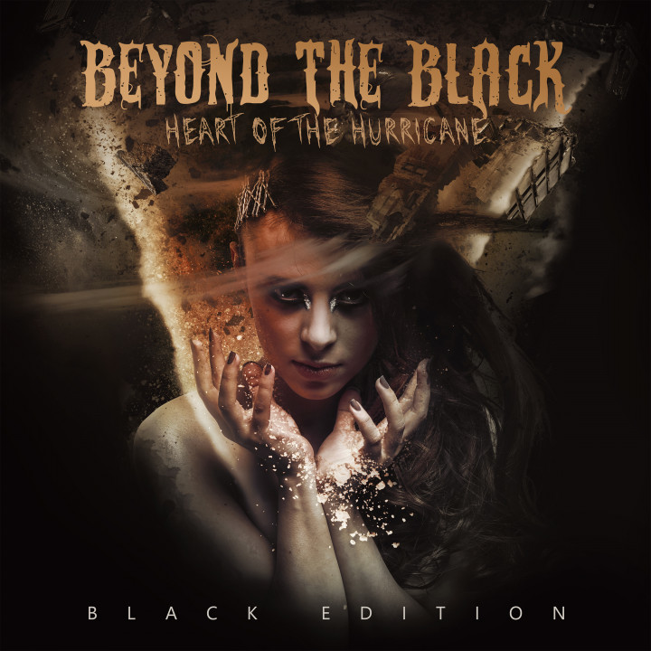 Beyond The Black_Cover - Heart Of The Hurricane (Black Edition)