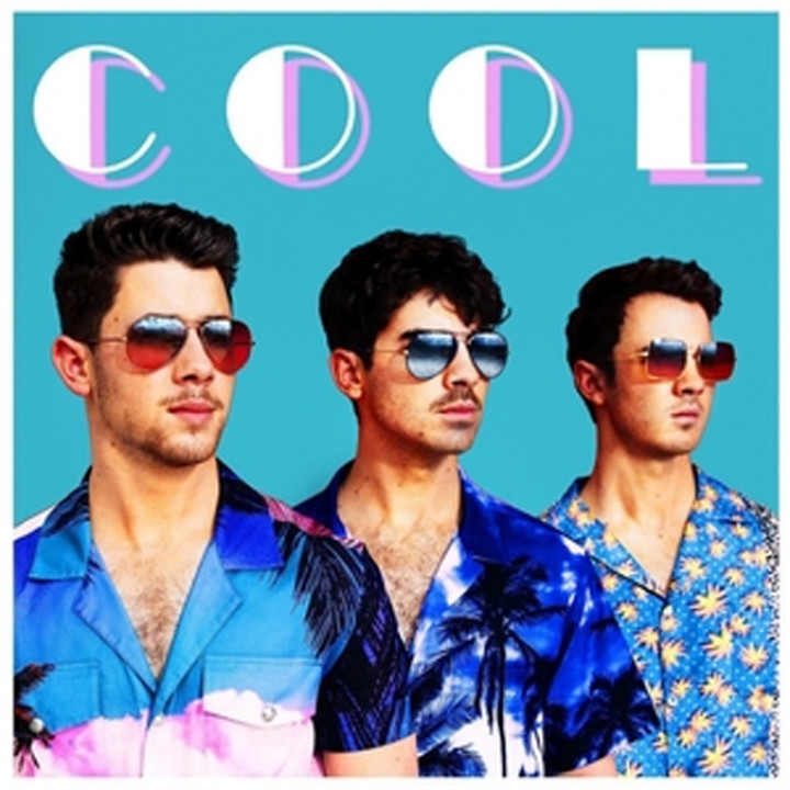 Jonas Brothers Cool Cover 2019