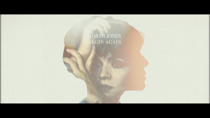 Begin Again (Lyric Video)