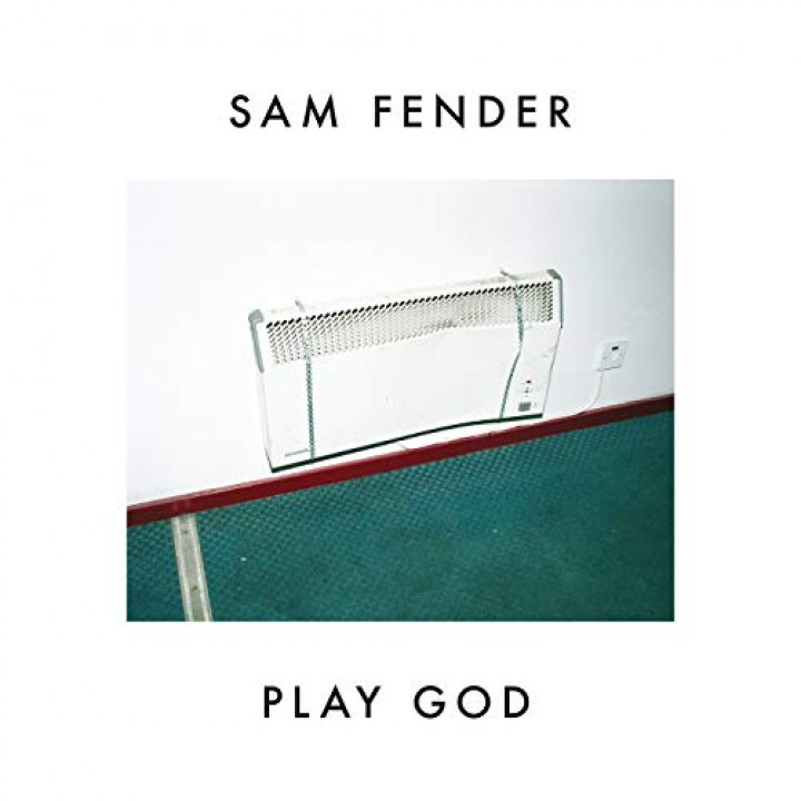 Sam Fender Play God Cover