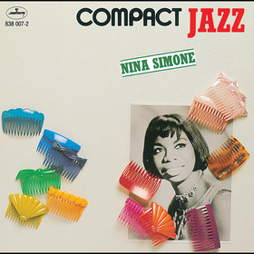 Nina Simone, Compact Jazz - Nina Simone, 00042283800724