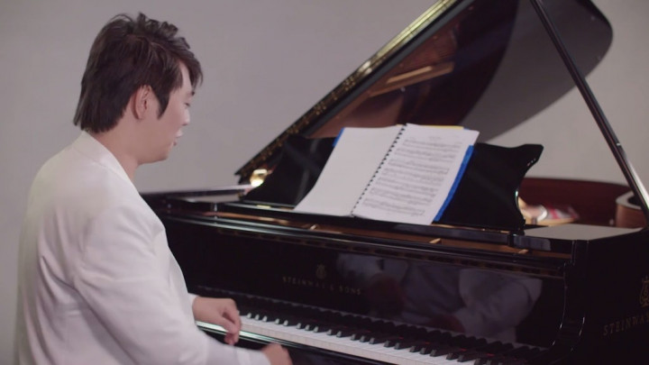 "Über Clementis ""Sonatina In C Major: Andante"""