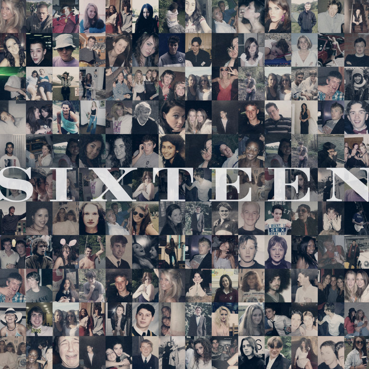 Sixteen - Ellie Goulding Cover