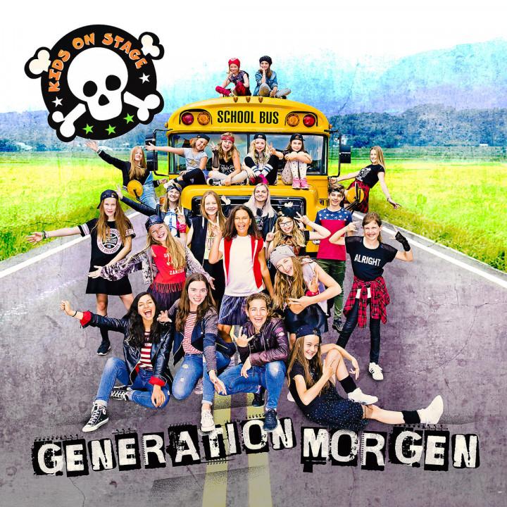 Generation Morgen