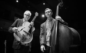 Bill Frisell, Bill Frisell & Thomas Morgan - neue Live-Aufnahmen aus dem Village Vanguard