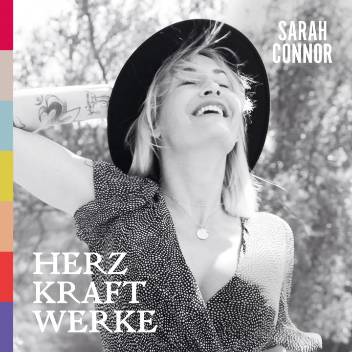 Sarah Connor 2019