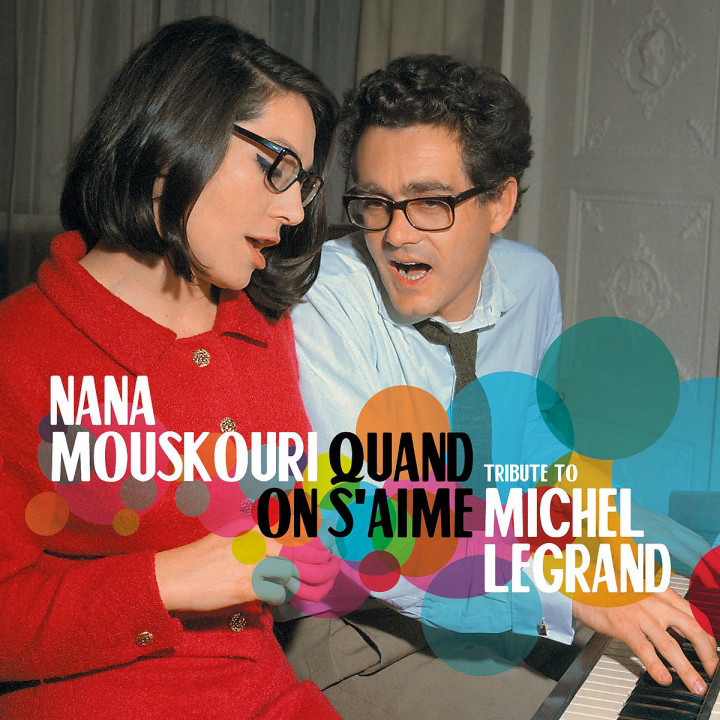 Quand on s'aime - Tribute To Michel Legrand