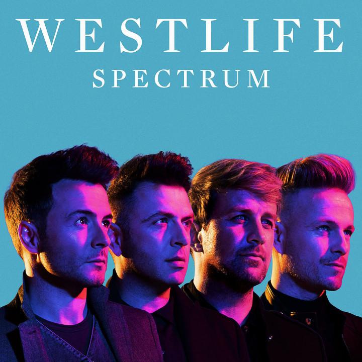 Spectrum (Vinyl)