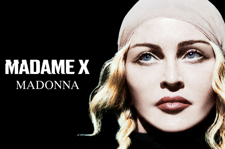 Madonna 2019