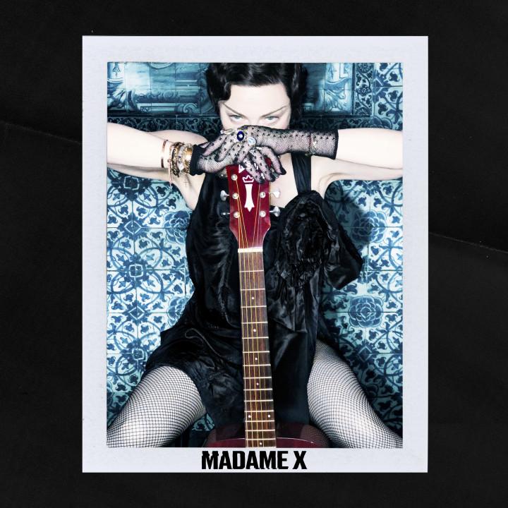 Madame X international Deluxe