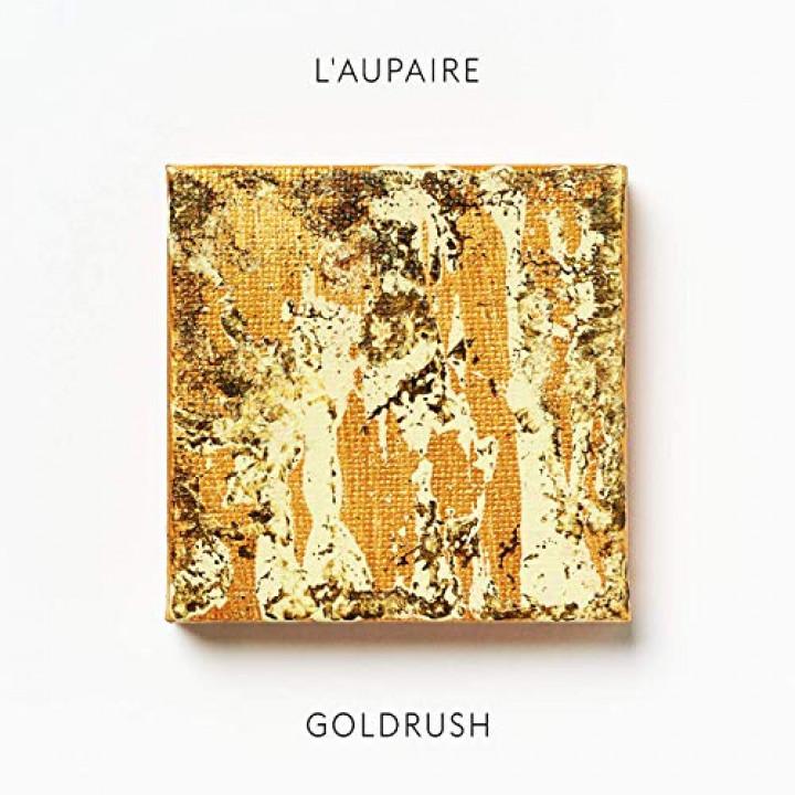 Goldrush Cover L'aupaire
