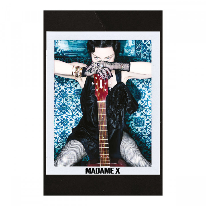 Madame X (Ltd. Deluxe MC)