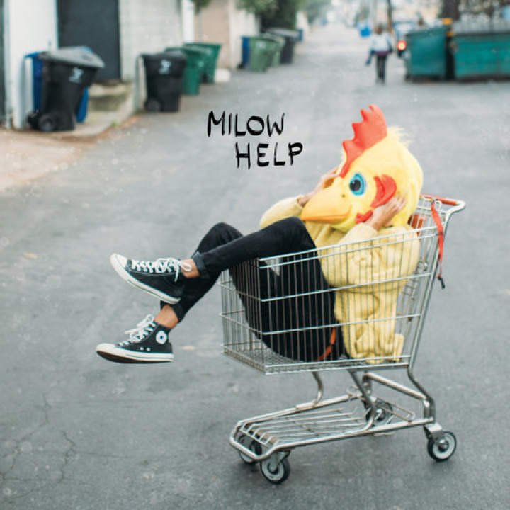 Milow Help Cover 2019