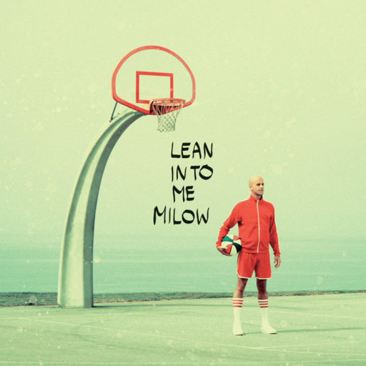 Milow Lean into Me Cover 2019