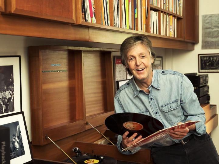 Paul McCartney 2019