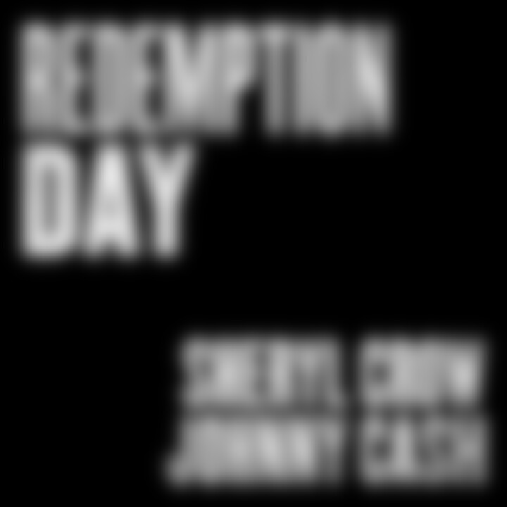 Sheryl Crow Redemption Day