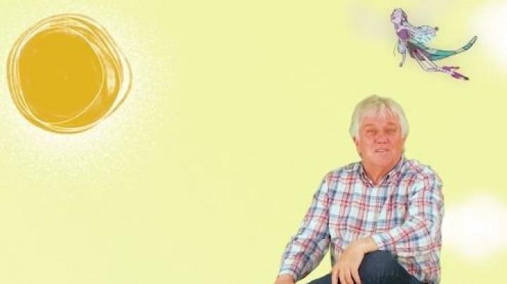 Rolf Zuckowski präsentiert: Cosmo und Azura—Das dunkle Geheimnis der Sonne