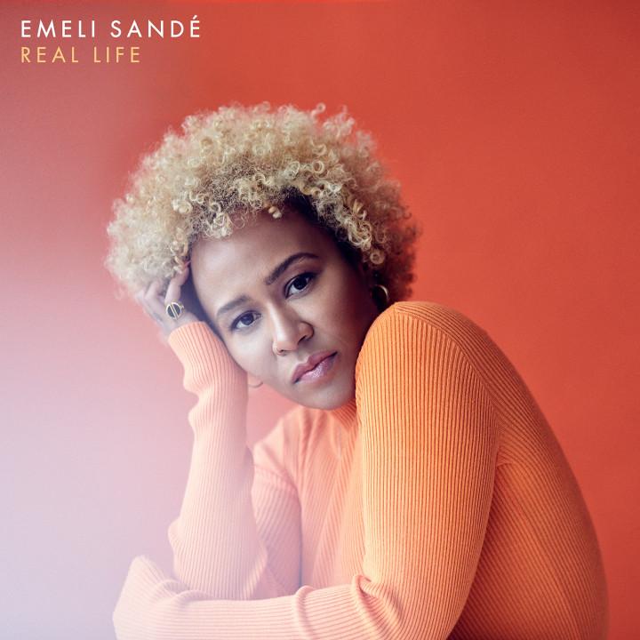 Emeli Sande Real Life Cover