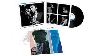 Various Artists, Tone-Poet-LP - Sam Rivers' Contours gewinnt neue Konturen