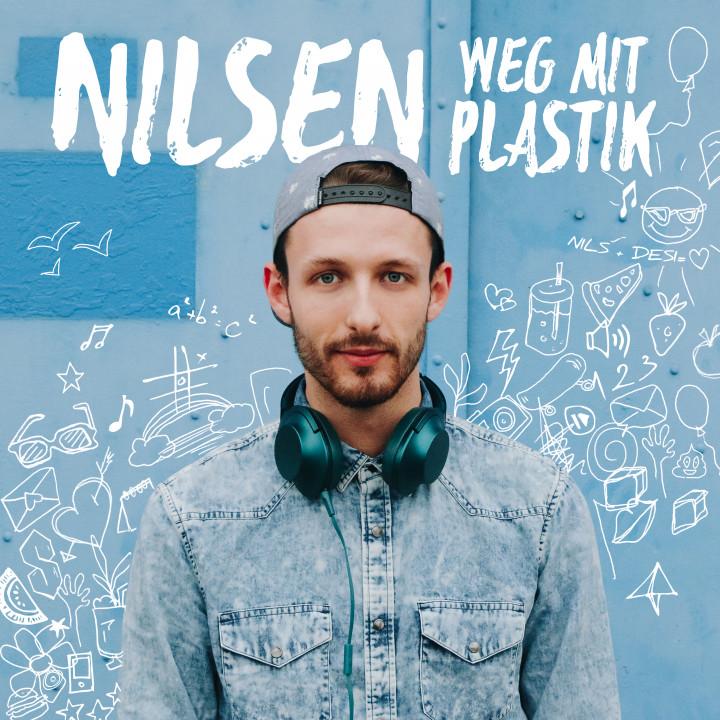 Nilsen Weg mit Plastik Cover