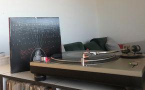 Various Artists, Unsichtbares Licht am Ende des Tunnels - T Bone Burnett leuchtet auf LP