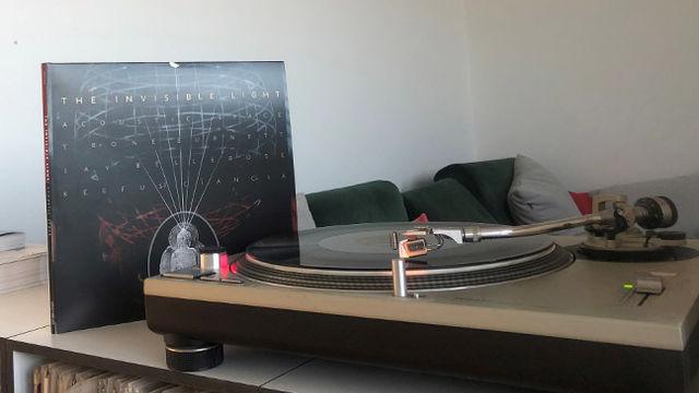 Various Artists, Unsichtbares Licht am Ende des Tunnels - T Bone Burnett leuchtet auf LP ...