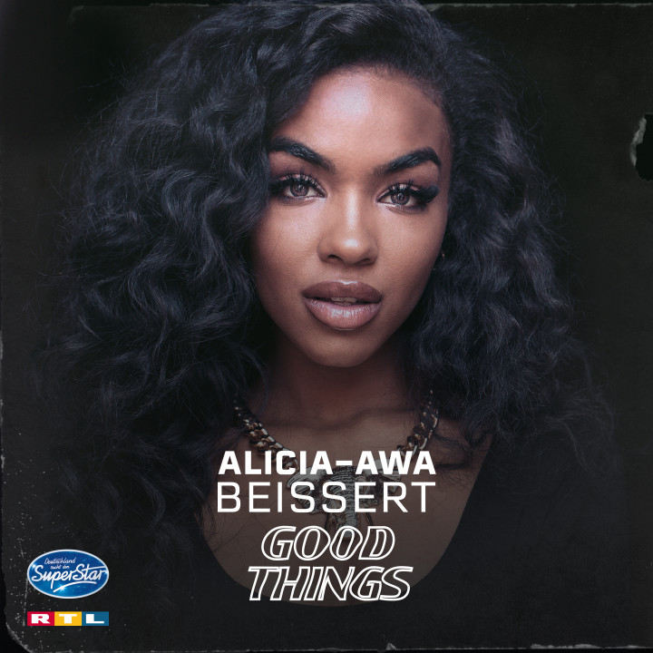 Alicia-Awa Beissert - COVER_Good Things