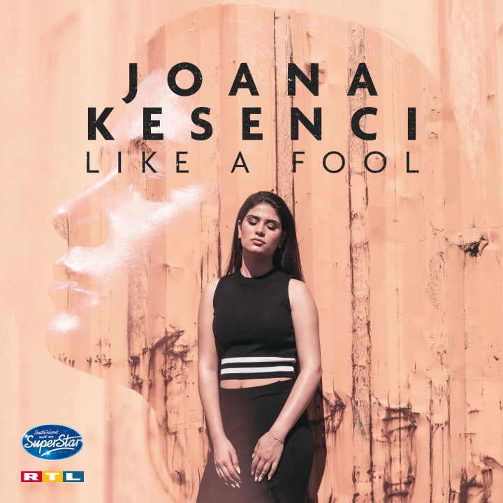 Joana Kesenci - COVER_Like A Fool