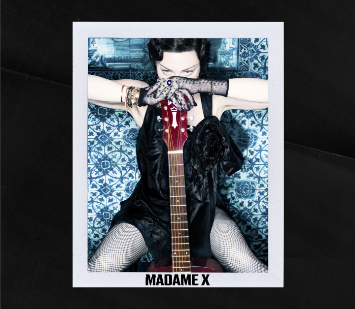 Limited Deluxe 2CD - Madame X