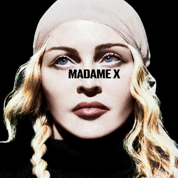 Madame X - Digital Deluxe