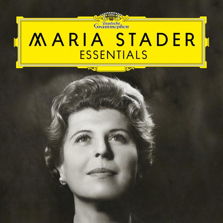 Maria Stader: Essentials