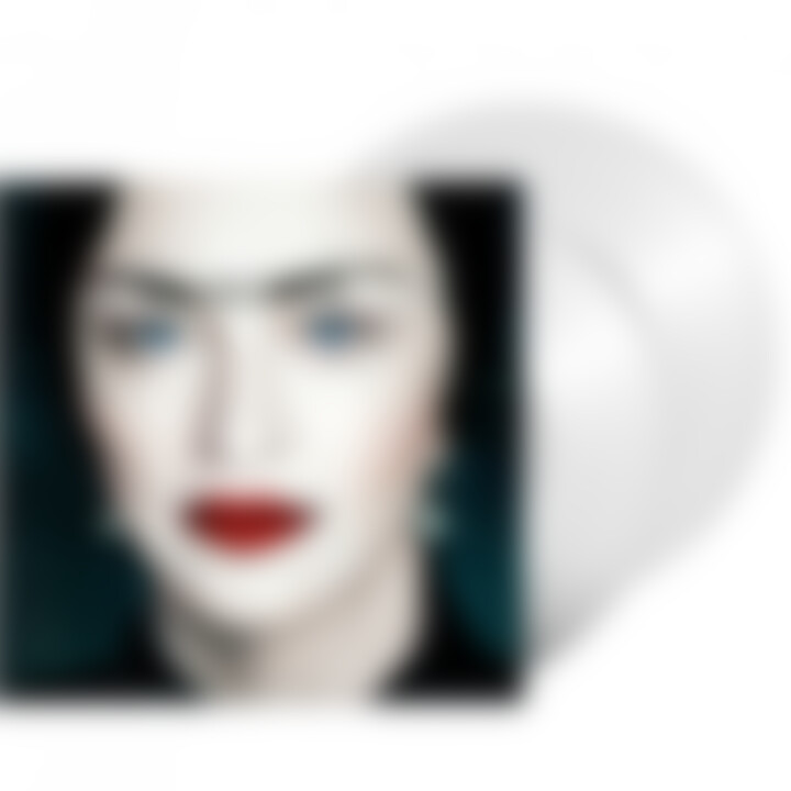 Madame X I Limited Clear 2LP