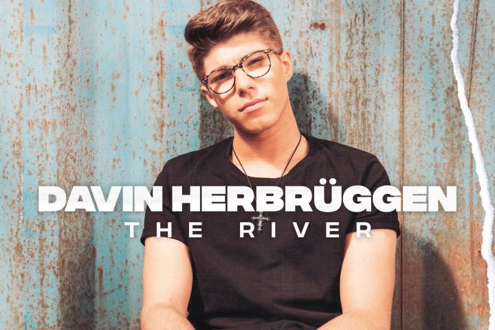 Davin Herbrüggen The River
