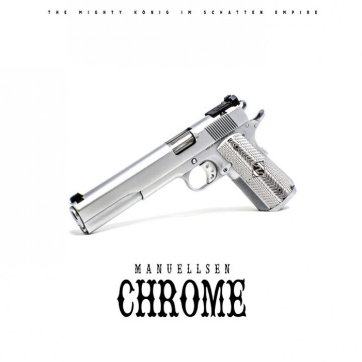 Chrome-Manuellsen