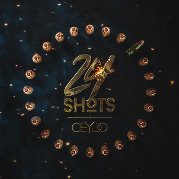 Ceydo - 24 Shots