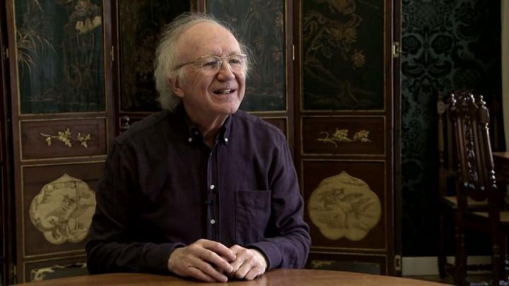 Über György Kurtág